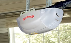 Trouble Shooting an Overhead Door Standard Drive Garage Door Opener