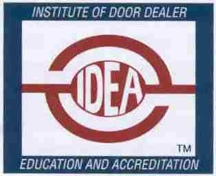 International Door Association Education