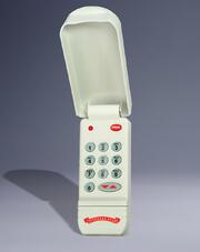 Wireless Keypads & Remotes Controls