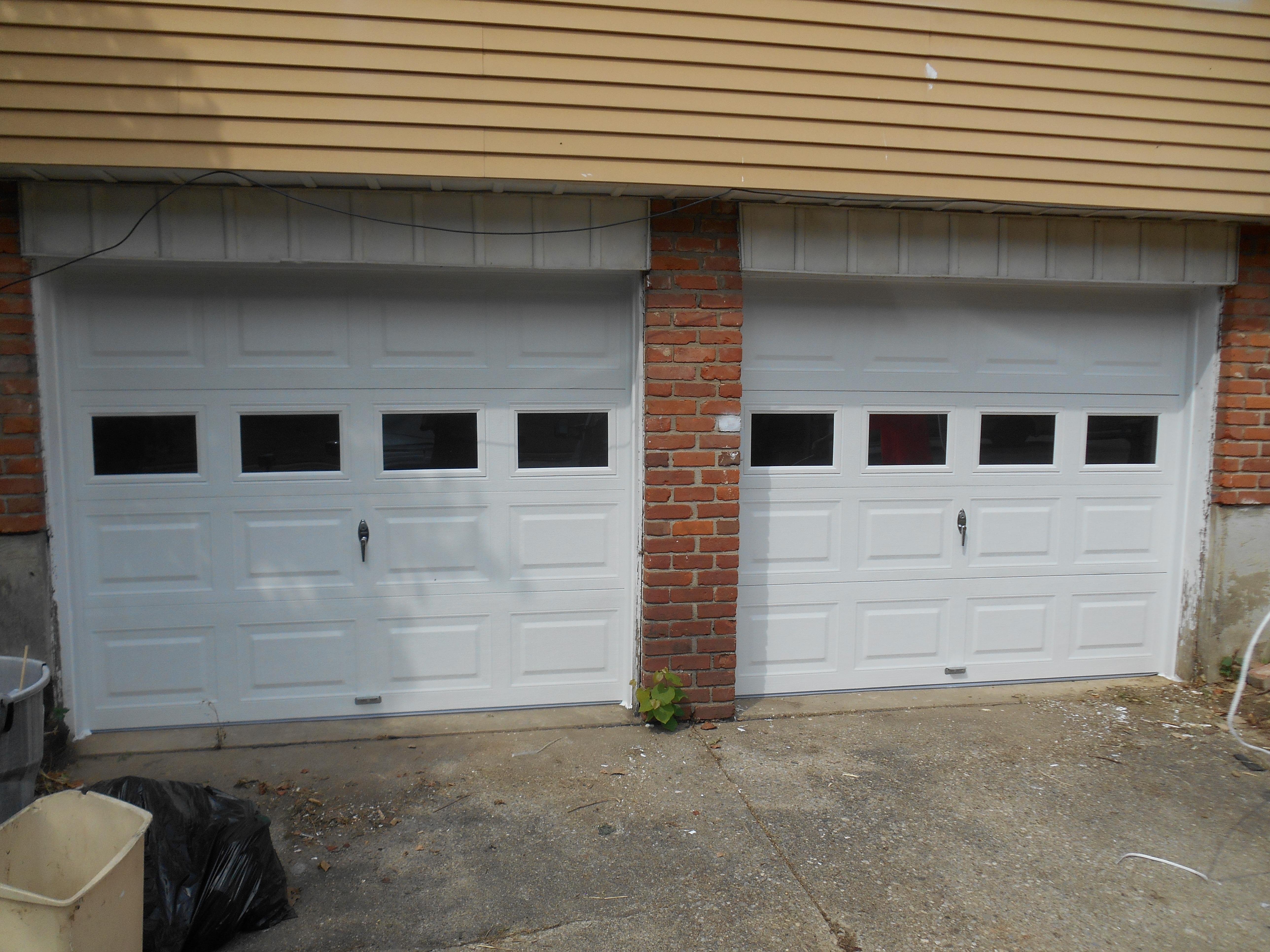 170 Series with standard windows