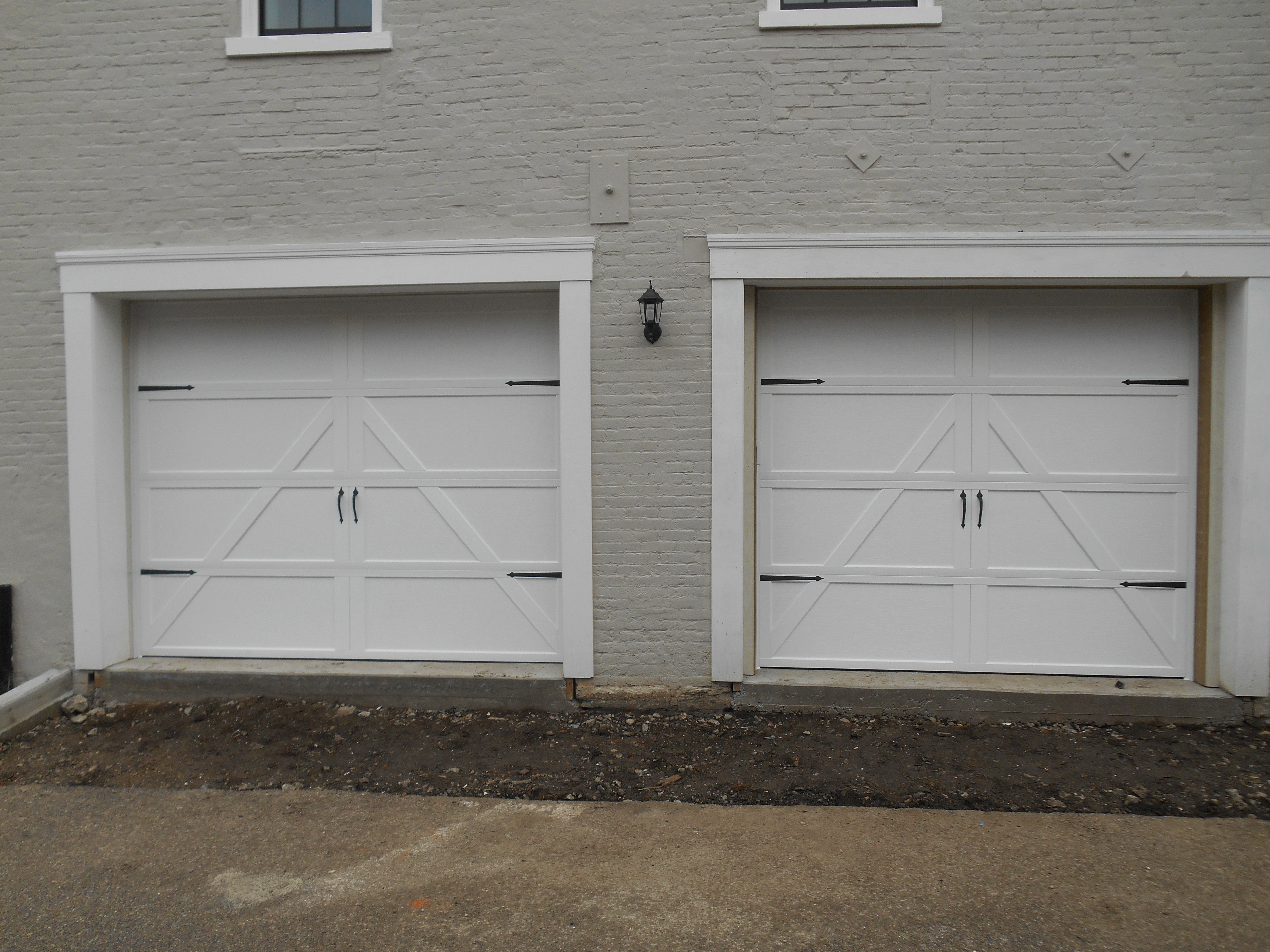 Carriage House Collection - 303 Series