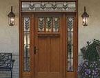 Therma Tru Entry Door