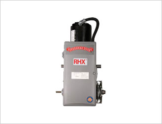 RHX commercial door openers