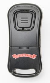Code Dodger Remote Control