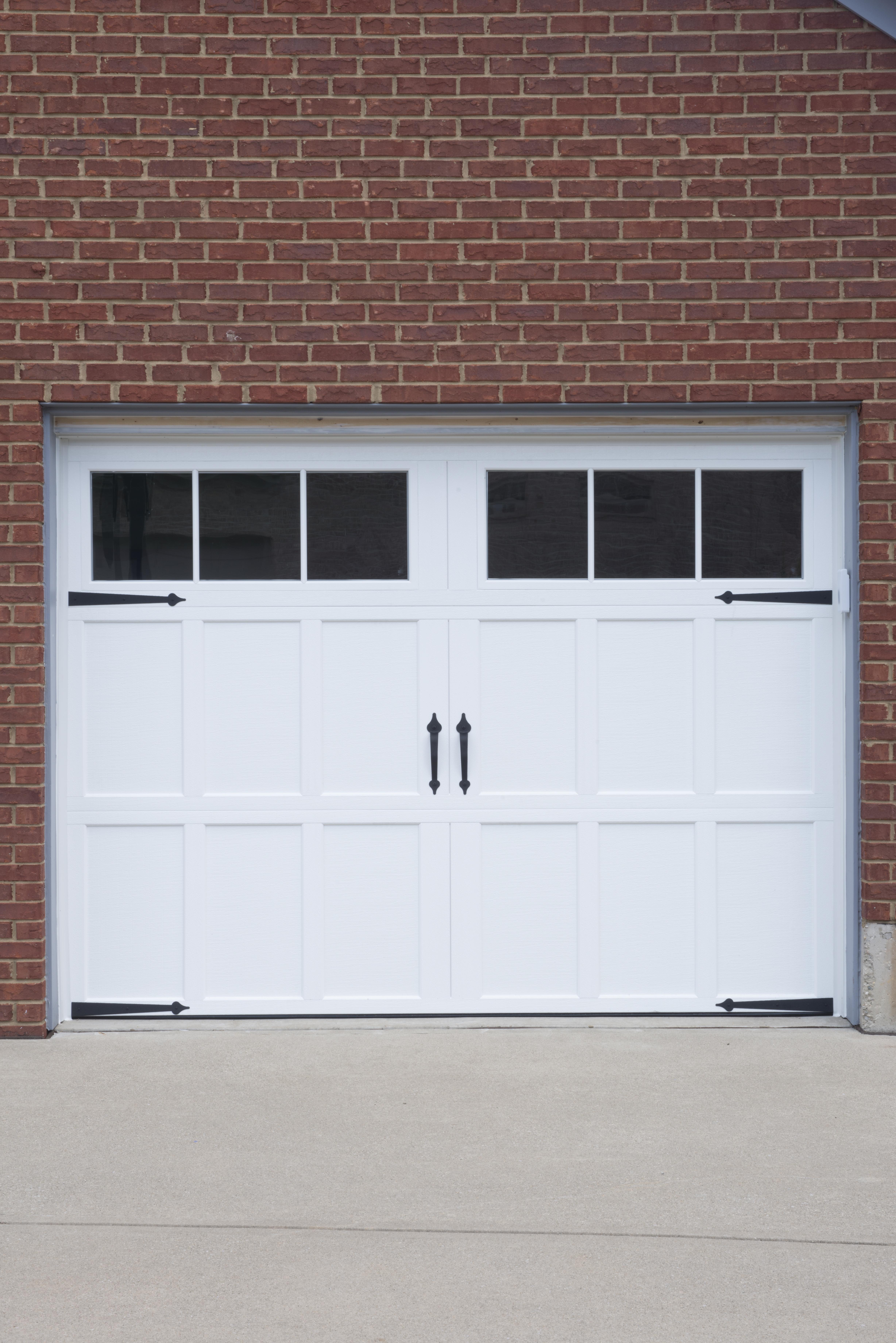 307 Series (Single Door)