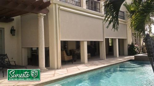 More Than Garage Doors Retractable Awnings Screens And