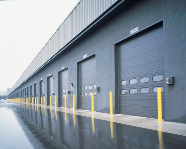 Commercial Doors & Openers