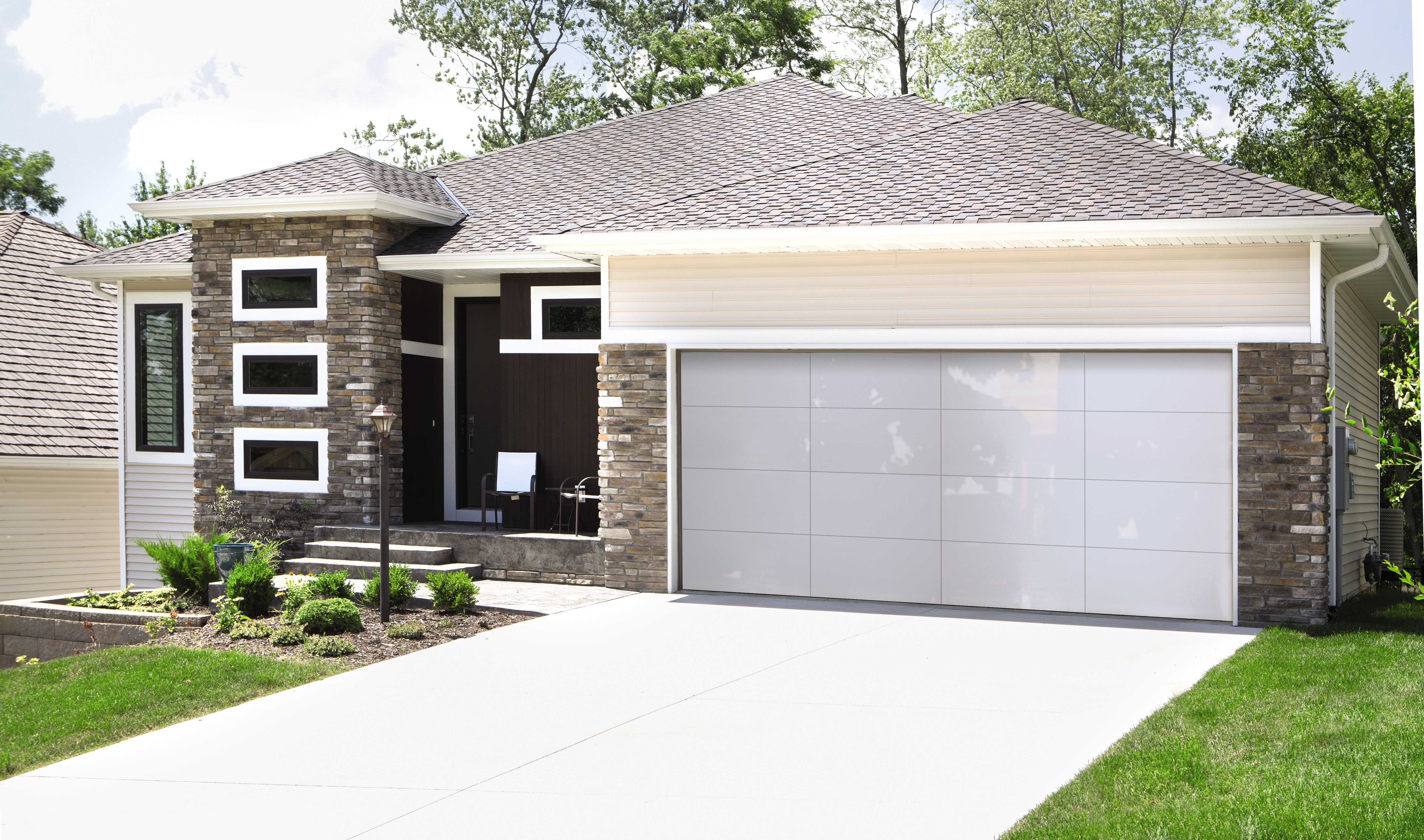 Overhead Door Envy Collection Model 956
