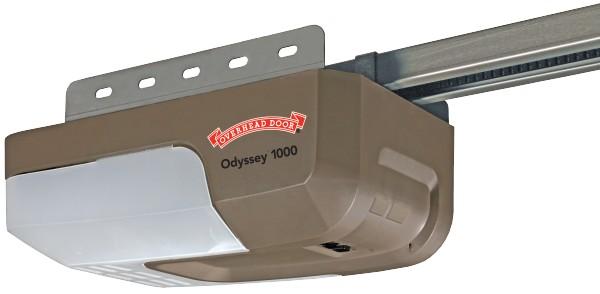 Overhead Door Garage Door Opener Warranty Information