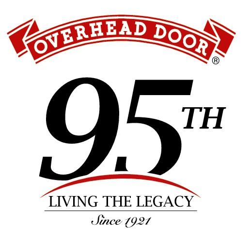 Overhead Door Celebrates 95 years