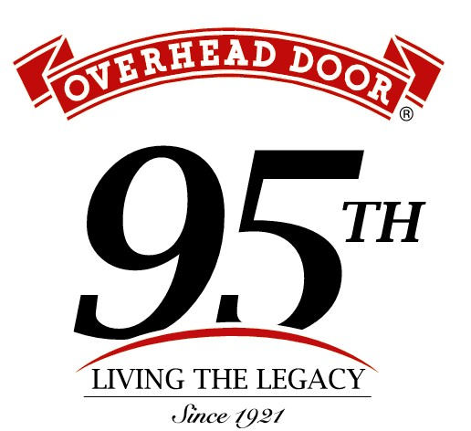 95th – Overhead Door 95th anniversary – garage doors and garage door openers for Greater Cincinnati and Northern Kentucky