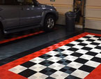 Garage Flooring Solutions