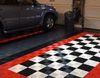 Garage Flooring Solutions