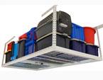 Garage Overhead Storage Solutions
