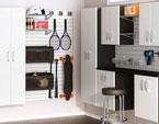 Garage Storage Cabinets & Garage Storage Solutions