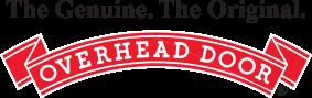 Overhead Door Logo - The Genuine. The Original.
