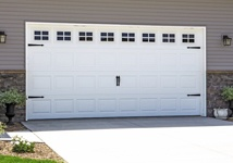 Garage Door, Garage Door Opener, And Garage Door Remote ...