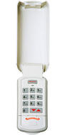Overhead Door Wireless keypad-model-okp-bx