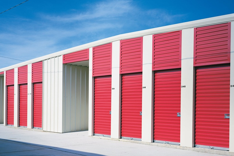 Rolling sheet doors – commercial and business rolling steel doors
