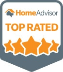 Home Advisor Top Rated Company