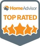 Home Advisor Top Rated Company