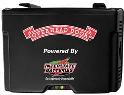 Overhead Door Battery Back Up