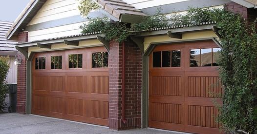 Residential Garage Door Manuals And Instructions