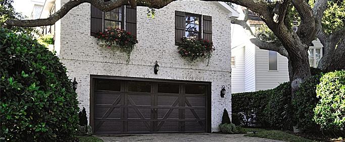 residential garage doors –installation, replacement, and repair