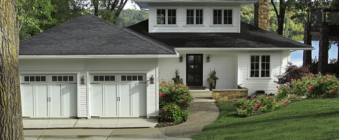 garage door repair in Cincinnati